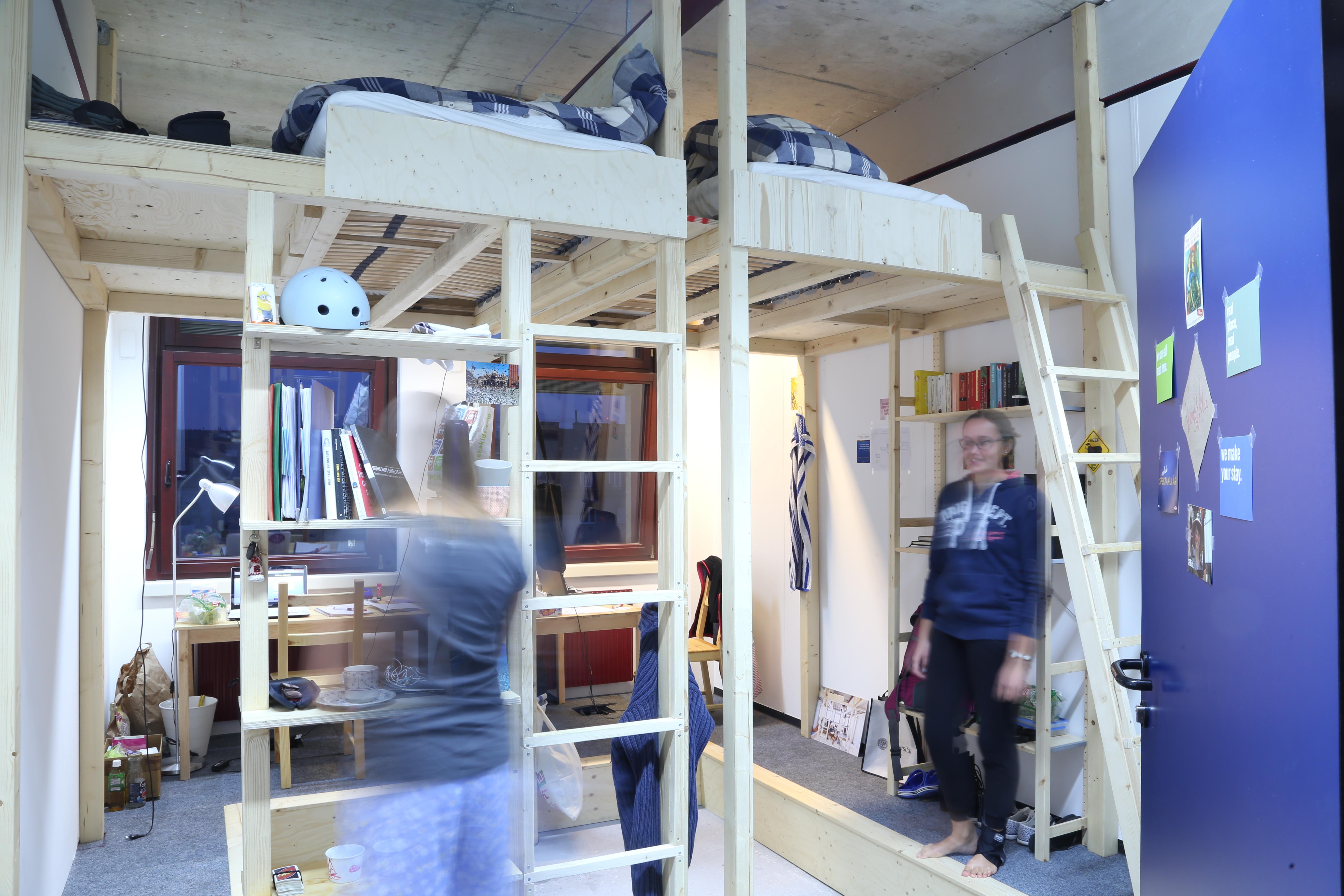 Design Build – Seite 3 – Home not Shelter!