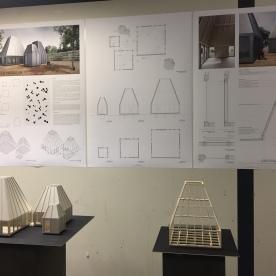 Entwurf Hoch Modular
